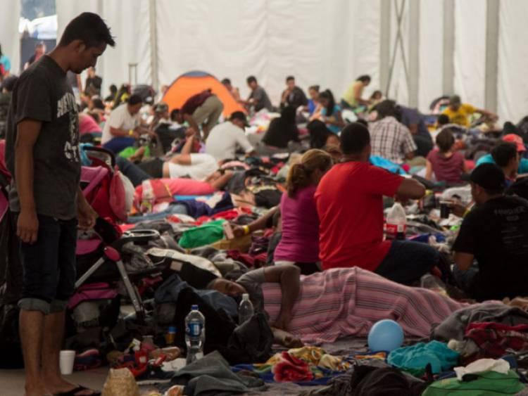 Unión de Tepito ¿terror para migrantes?