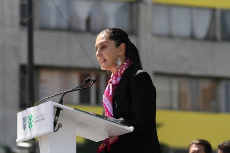 Sheinbaum afirma que gobierno de la CDMX ahorró 25 mmdp por combate a la corrupción