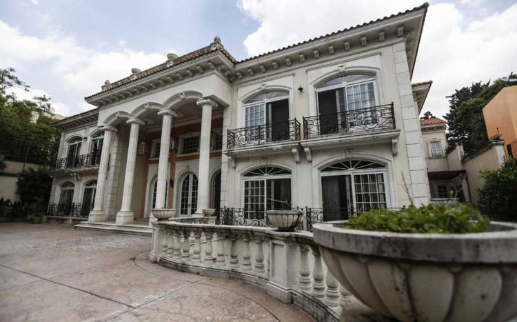 Casa de Zhenli Ye Gon será usada para becar a atletas mexicanos en Panamericanos