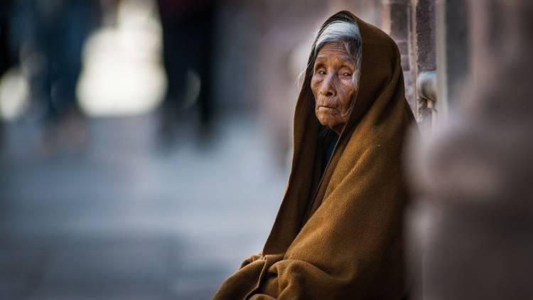 70 por ciento de mujeres mexicanas cree que familiares cubrirán sus gastos en la vejez