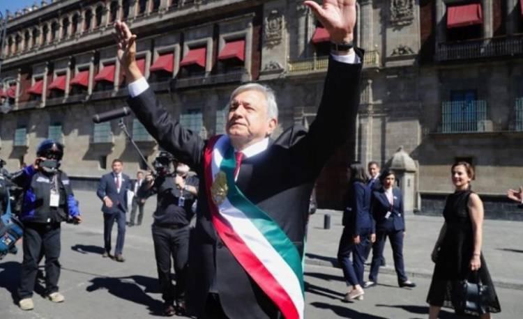Informe de AMLO NO irá en cadena nacional, festejos patrios SI