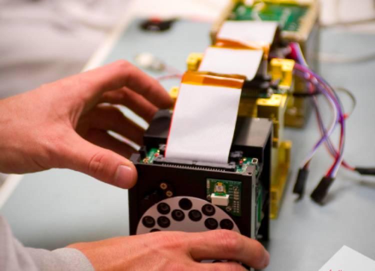 Llega a su órbita primer nanosatélite mexicano
