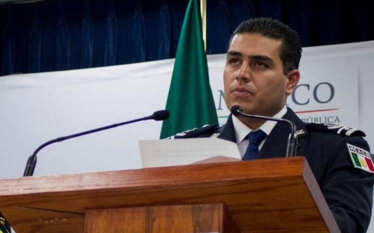 Promete García Harfuch rápidos resultados en seguridad