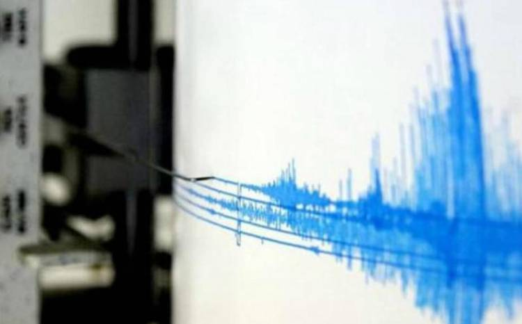 Se registra enjambre sísmico en Guerrero: 39 temblores en 3 días