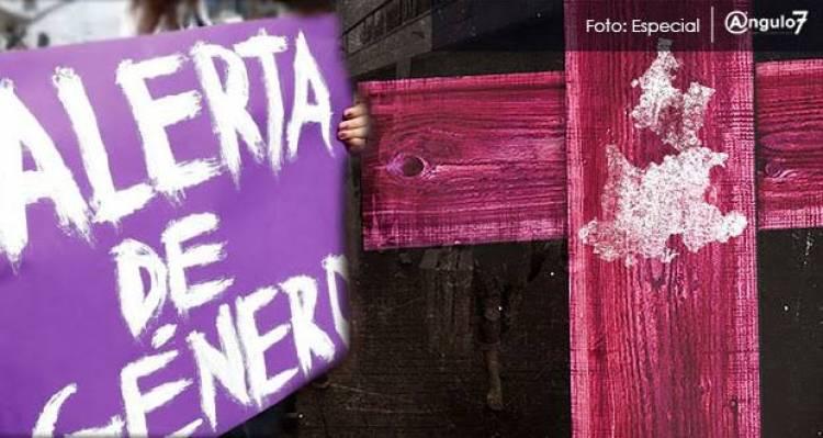 Piden alerta de género en 9 alcaldías de la CDMX