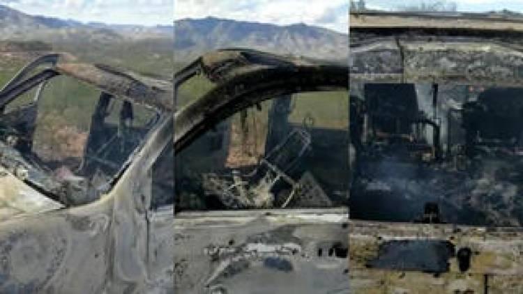 Atacan a familia LeBarón en Chihuahua; tres mujeres y cuatro menores fueron asesinados