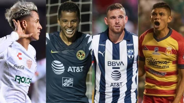 Hazaña americanista golea a Tigres y avanza a semifinales