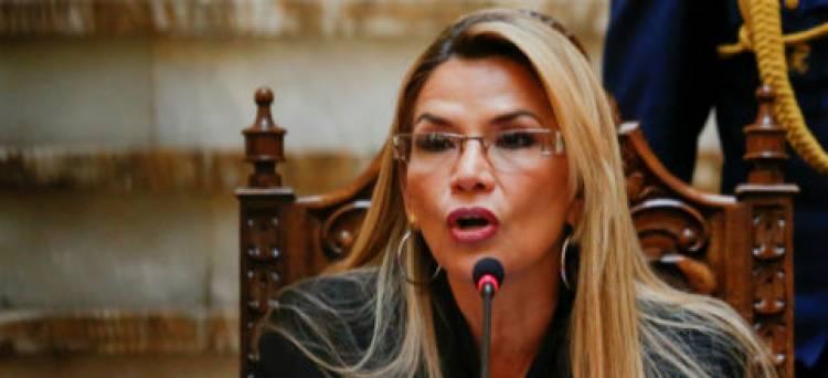 Expulsa Bolivia a embajadora mexicana después de declararla non grata