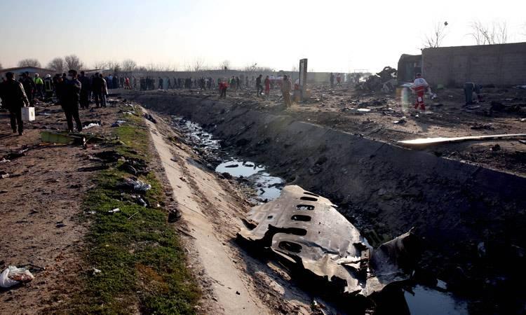 Ucrania reclama justicia por derribo de avión