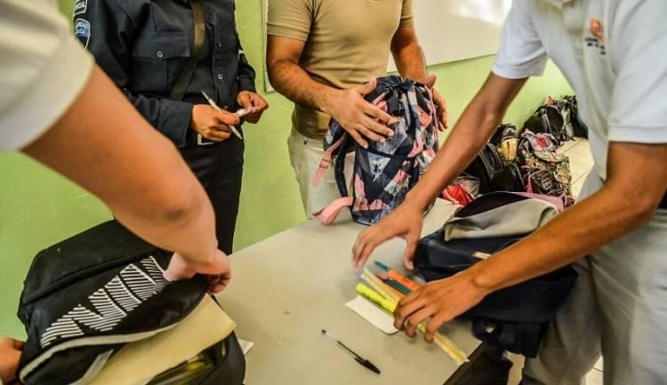 Evaluarán medidas de seguridad en escuelas de la Ciudad de México