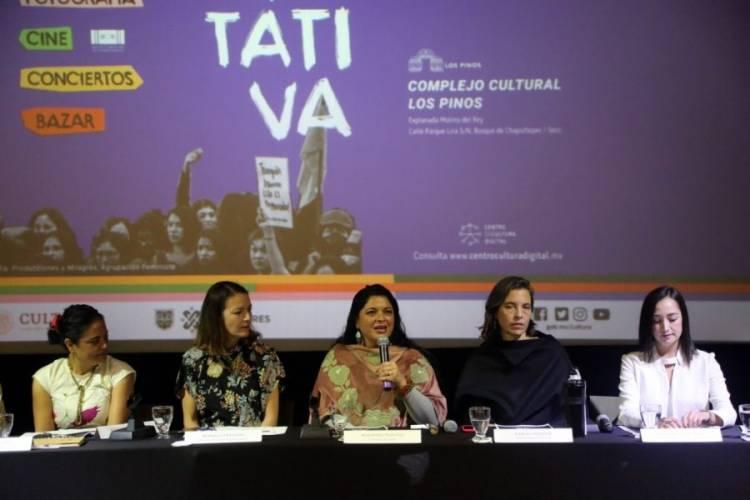 Bellas Artes se suma a las actividades de Equitativa