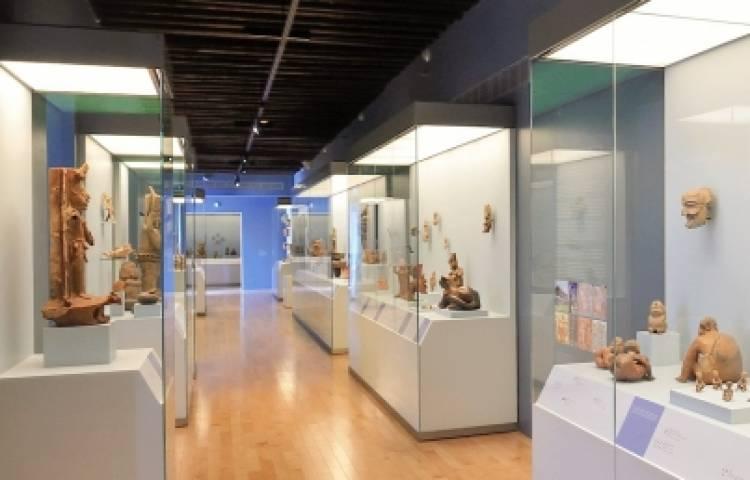 Invita INAH a paseos virtuales por museos del país