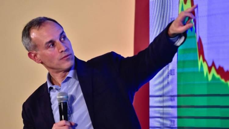 Alatorre pide no hacer caso a López-Gatell