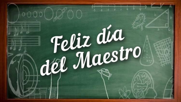 """¿Por qué el """"Día del Maestro"""" se celebra el 15 de mayo?"""