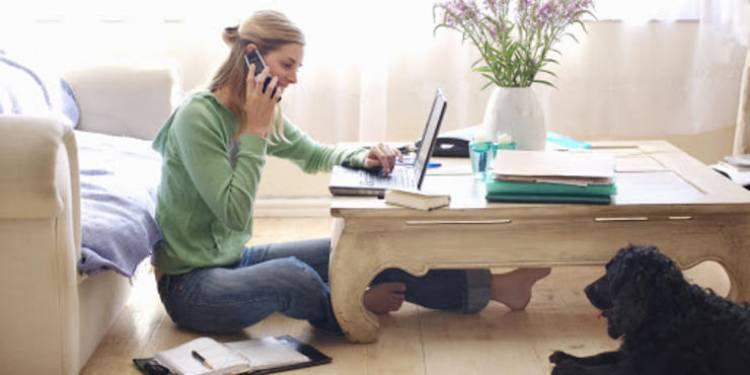 Home office ha incrementado molestias músculo-esqueléticas