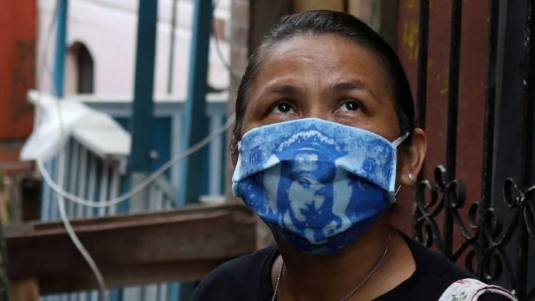 Brasil es el segundo país con más contagios en el mundo