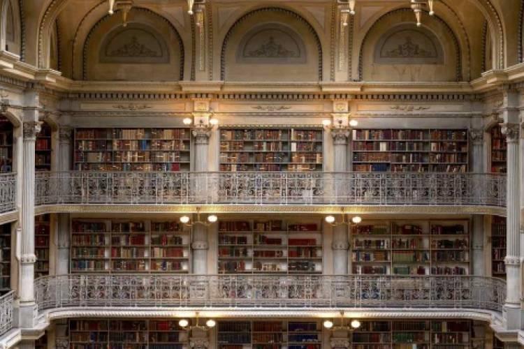 """Premios """"Biblioteca del año"""" de Alemania para Hannover y Gotha"""