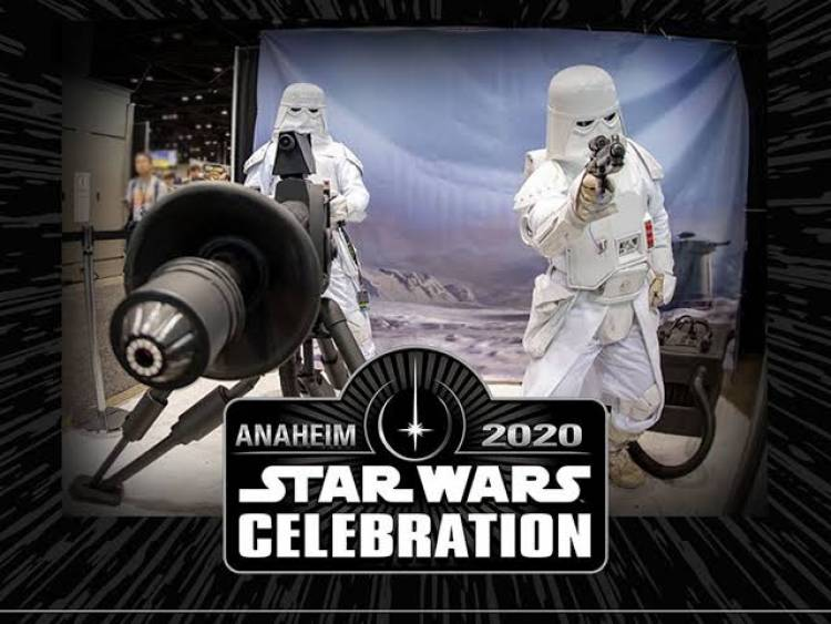 Cancelan la Star Wars Celebration; no volverá hasta 2022