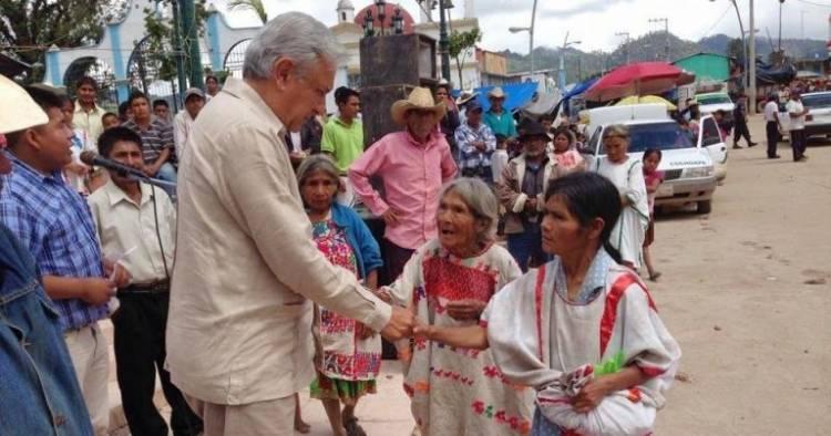 Diagnóstico de Cepal explica por qué primero son los pobres: AMLO