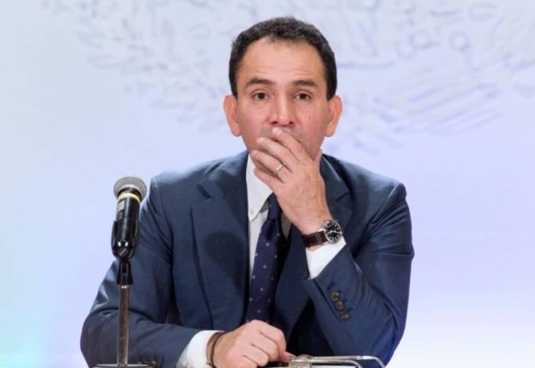 Arturo Herrera da positivo a coronavirus