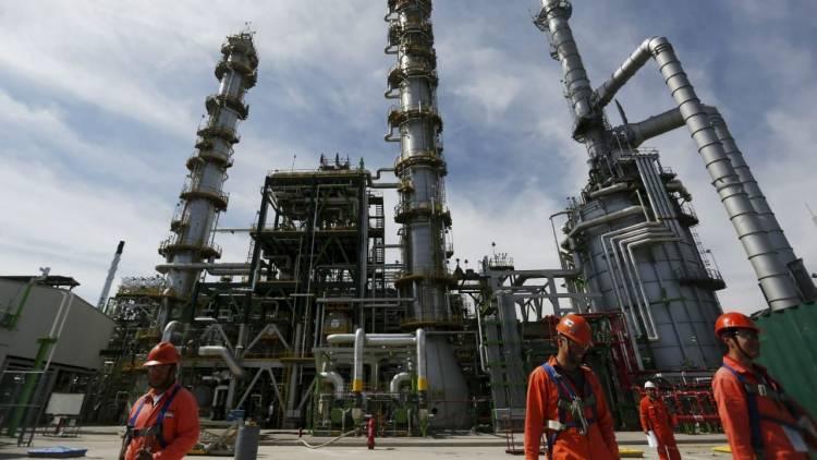 La 4T arriesga inversiones al favorecer a Pemex, acusa grupo cabildero de EU