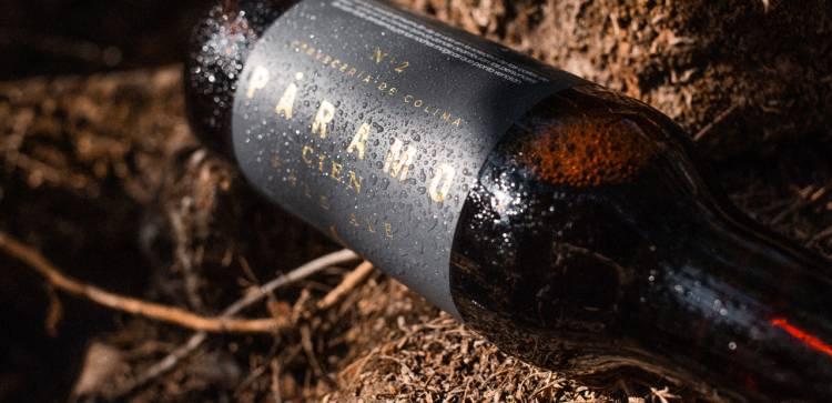 Páramo Cien, la cerveza inspirada en Juan Rulfo