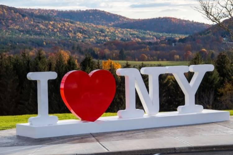 """Muere Milton Glaser, creador del logo """"I Love NY"""""""