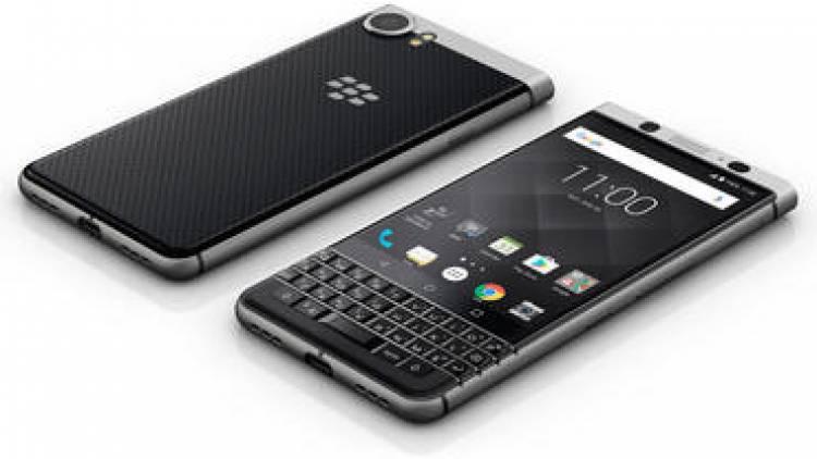 BlackBerry renace, volverá a lanzar móviles con teclado físico