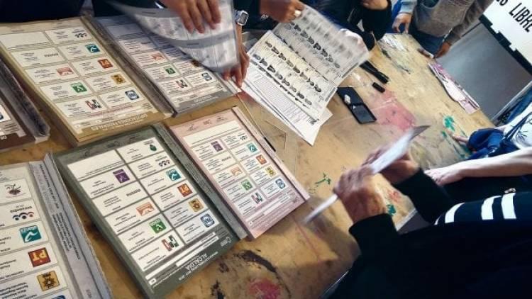 Comienza el proceso electoral 2021, el más grande de la historia de México