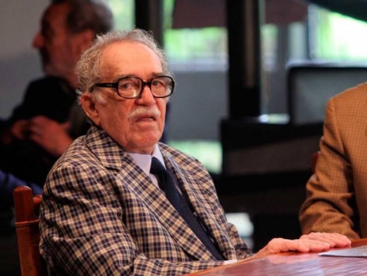 'Gabriel García Márquez deseaba que ganáramos': López Obrador