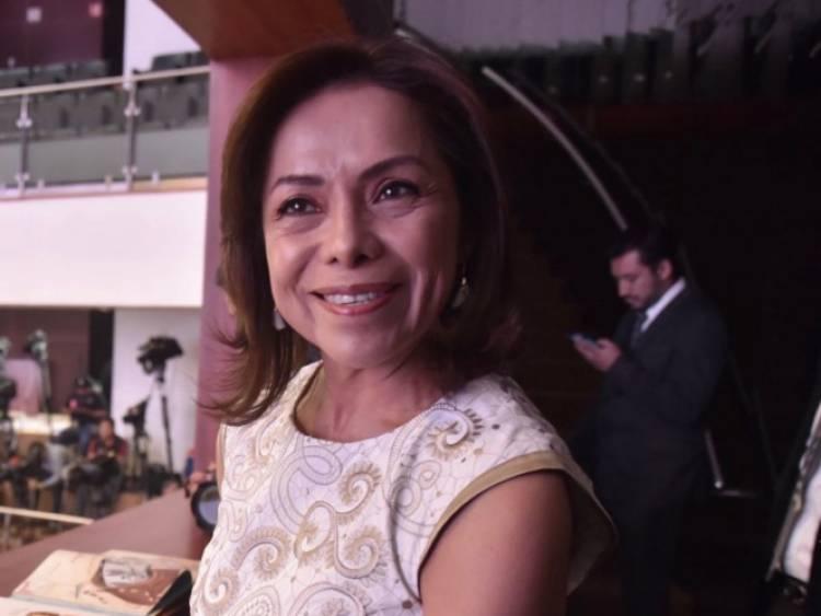 Confirma Josefina Vázquez Mota positivo a Covid-19