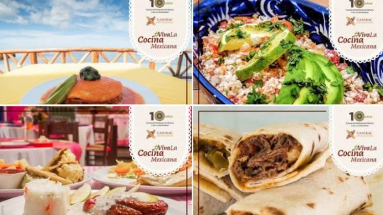 Ven en cocina mexicana un detonante económico ante Covid