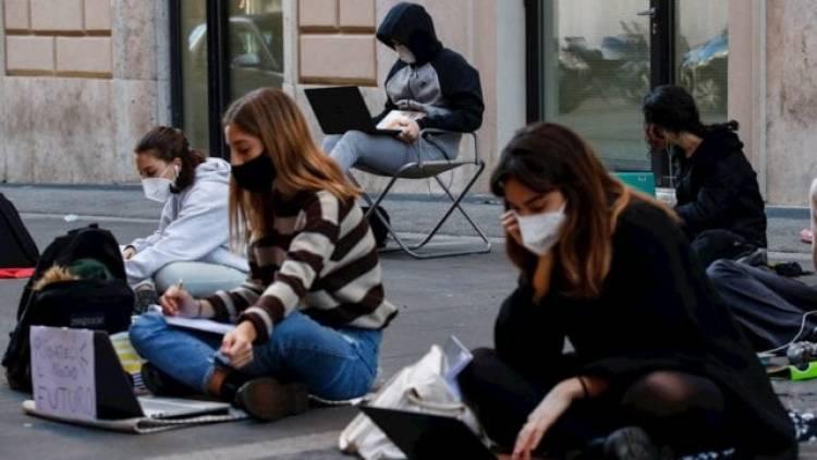 La OMS defiende mantener abiertas las escuelas durante la pandemia