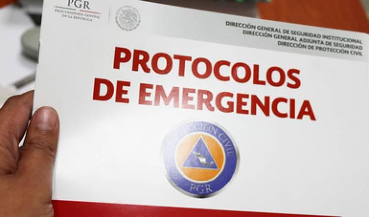 Activan Protocolo Digital de Respuesta a Emergencias en Sinaloa y Sonora