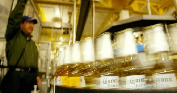 Industria cervecera no puede reanudar actividades