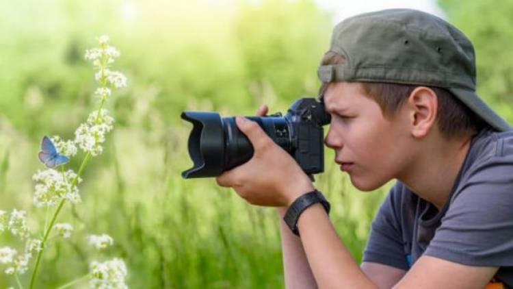 Día Mundial de la Fotografía ¿Por qué se celebra?