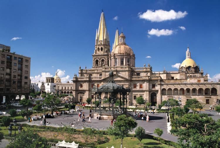 Guadalajara, nombrada Capital Mundial del Libro 2022 por la Unesco