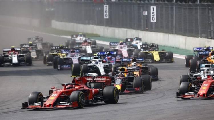Fórmula Uno negocia transmisión de sus carreras con Amazon