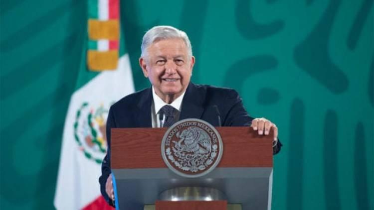 PRD presenta queja contra AMLO por emitir propaganda gubernamental