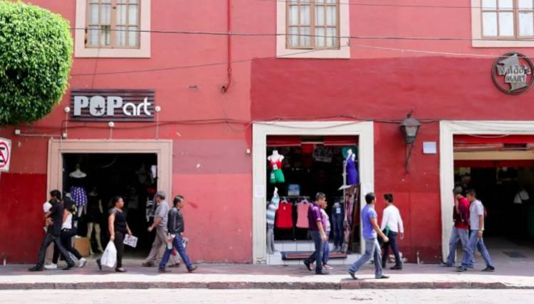 Querétaro, sexto en tasa de casos activos de Covid 19