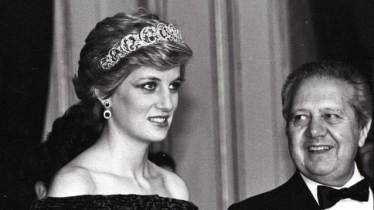 Reino Unido permitirá a la BBC efectuar cambios tras el informe sobre princesa Diana