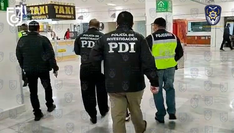 Dan prisión preventiva a Axel 'N', uno de los presuntos agresores de Ainara Suárez