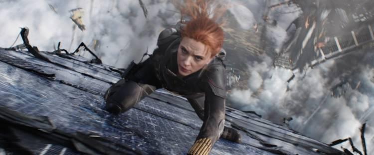Scarlett Johansson demandará a Marvel por estreno de 'Black Widow' en Disney +